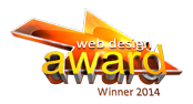 Web Design Award - Click to verify award